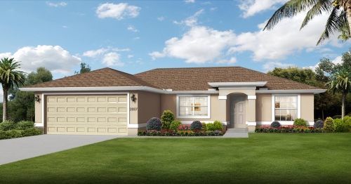 sweetwater home rendering